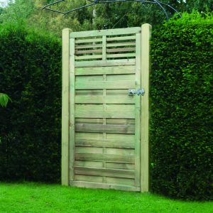 Elite Slatted Top ESTG180