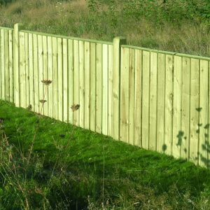 Featheredge FEP90G FEP90B